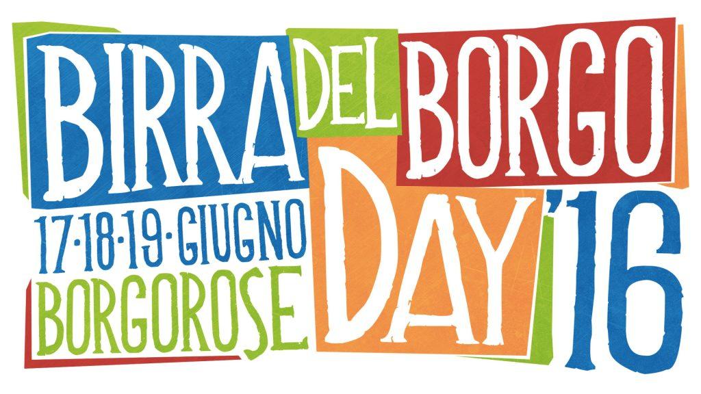 BDB DAY 2016 Birra del Borgo